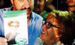 Cerro, elezioni: Matteo Salvini sostiene la lista di Nuccia Berra