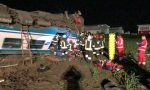 Deragliamento treno Piemonte morto passeggero di Busto Arsizio