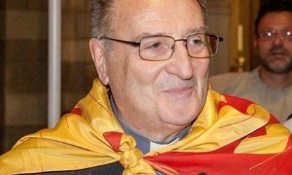 Morto Don Giuseppe Prina, il ricordo della contrada Legnarello