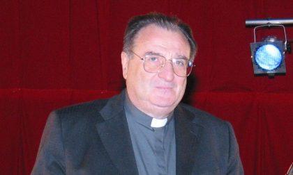 """""""Don Giuseppe era un grande sacerdote"""", il ricordo del prevosto"""