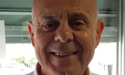 Domenico Godano presidente Fondazione S.Erasmo