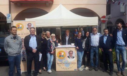 Cerro, elezioni: il programma di Antonio Lazzati