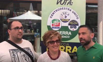 Cerro, elezioni: Lucente a favore di Nuccia Berra VIDEO