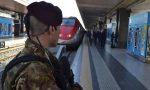 Violenza sui treni   anche il governatore Fontana pensa ai militari a bordo