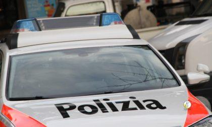 Contromano in autostrada, 24enne denunciato