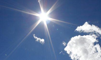 METEO Ancora sole nel fine settimana. Solo due giorni di pioggia negli ultimi 70
