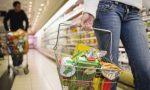 Carabiniere fuori servizio arresta due rapinatrici al supermercato