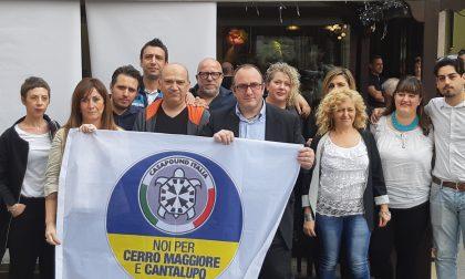 Cerro, elezioni: lista e programma di Tomasoni e Casapound