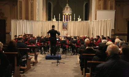 Concerto d'Estate per la Banda San Lorenzo di Parabiago