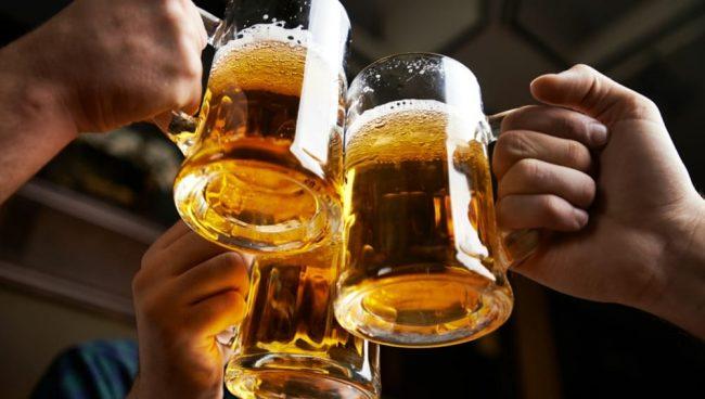 Festa della birra, al via a Gornate Olona il Beer&Beach