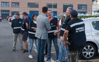 Parco Groane: raccolta firme per i presidi di sicurezza