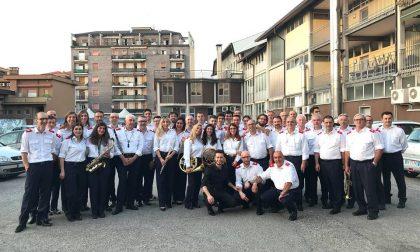 Festa Patronale in musica: il concerto della Banda S. Stefano