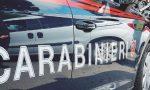Nuova auto per i carabinieri: a donarla cinque Comuni