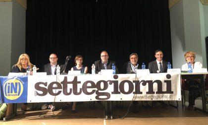 A Cerro Maggiore sarà scontro finale tra Lazzati Landoni Berra | Elezioni comunali 2018