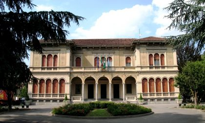 Il pianoforte torna a suonare in Villa Gianetti a Saronno