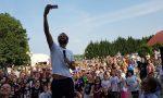 Bagno di folla per Rosolino alla Festa dello Sport FOTO