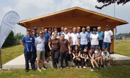Team Archery Venegono, nuova casa per il tiro con l'arco