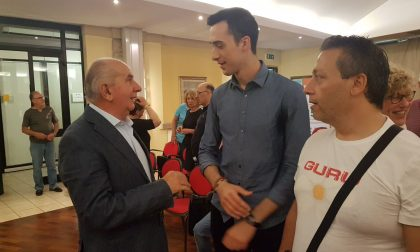 Elezioni Venegono, Crespi blinda gli assessorati Lega