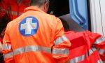 Incidente a Tradate nella notte, feriti due giovani – SIRENE DI NOTTE