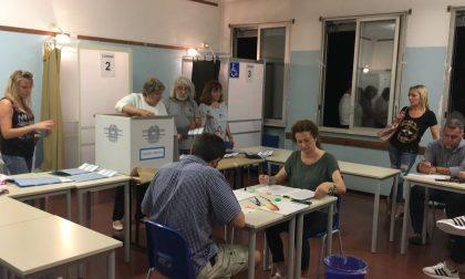 Elezioni Azzate, tutte le preferenze