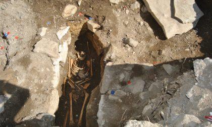 Scavi archeologici di Caravate e Cittiglio: risolvere enigmi del passato