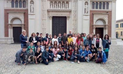 Ciceroni a Venegono: coi ragazzi delle medie alla scoperta delle bellezze nascoste
