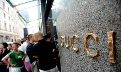 Rapina boutique Gucci a Varese: preso!