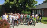 Pedoni e ciclisti sicuri a scuola