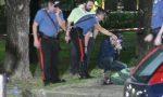 Freddato in strada, morto un 54enne VIDEO