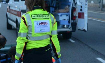 Boom interventi del 112 a Varese, Como e Lecco: superato il picco di marzo