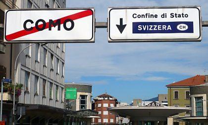 Aree di confine, si rafforza l'asse Varese-Como