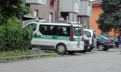 Momenti di paura a Nerviano, investito 14enne