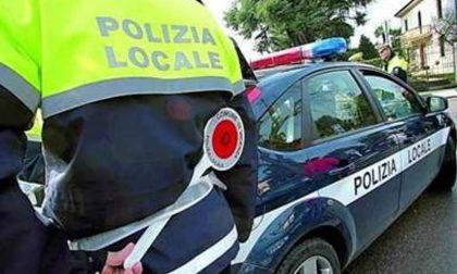 Locale abusivo in via Manin a Varese
