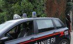 Rapina in villa a Bernate, famiglia sotto sequestro