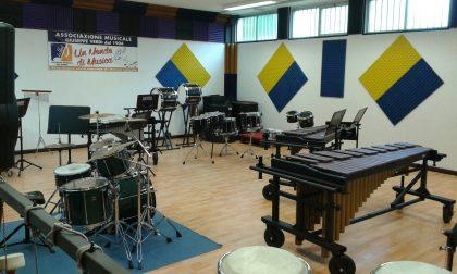 L'associazione G.Verdi di Lonate Ceppino: 114 anni di attività musicale e formativa sempre in movimento