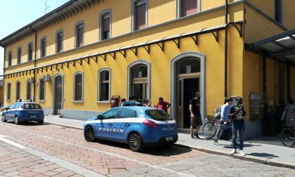 Investito da un treno a Legnano: muore 19enne FOTO