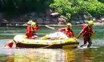 Papà annega nel Ticino, eroe turbighese salva figlia e nipote