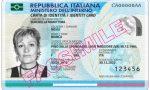 Carta d'identità elettronica, ora arriva anche a Robecchetto