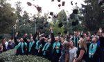 Diploma Day al Tosi. Una festa speciale da portare nel cuore