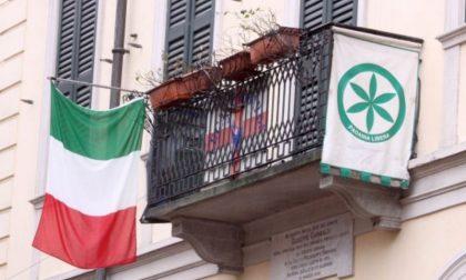 Busta con proiettili alla sede della Lega di Varese