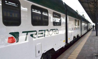 Rapine sul treno a Saronno: arrestato 20enne di Monza