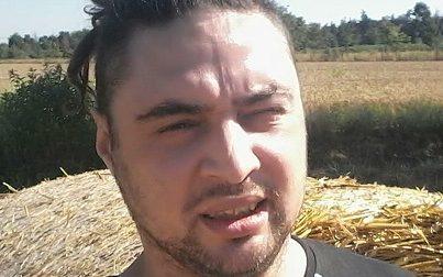Muore a 30 anni: addio Marco, gigante buono