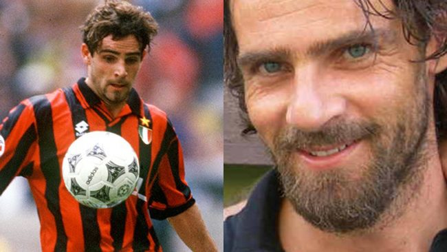 L&#8217&#x3B;ex calciatore e patron del Legnano Marco Simone torna al Milan