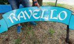 I vandali restituiscono il cartello della contrada Ravello