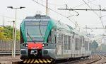 Ritardo treni, il maltempo manda in tilt la Luino-Gallarate-Malpensa (e non solo) BINARI E STRADE