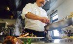 Show cooking a S.Vittore col famoso chef Vincenzo Marconi