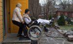 Barriere architettoniche, pronti i contributi per le case dei disabili