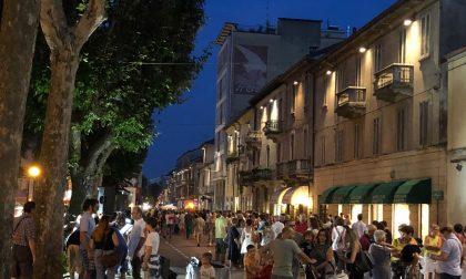 Venerdì bianchi? «Da rivedere in base alle norme Covid, ma occasioni per rivitalizzare città e commercio»