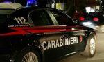 Coro contro i carabinieri fuori dallo Zero, 17enne denunciato