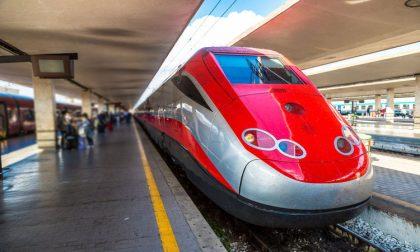 """""""Il Freccia Rossa arrivi fino a Malpensa"""""""